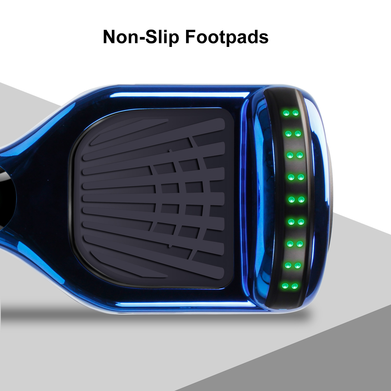 """6.5"""" Hoverboard Bluetooth Electric Balance Scooter with Bag UL2272 Certified 9"""