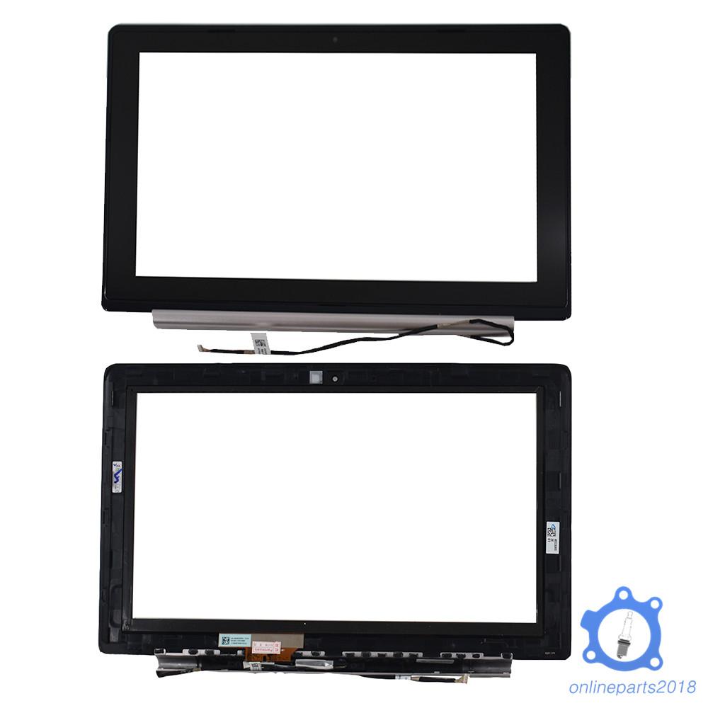 "Asus Vivobook Q200E-BHI3T45 11.6/"" Black Digitizer Touch Screen Glass Lens New"
