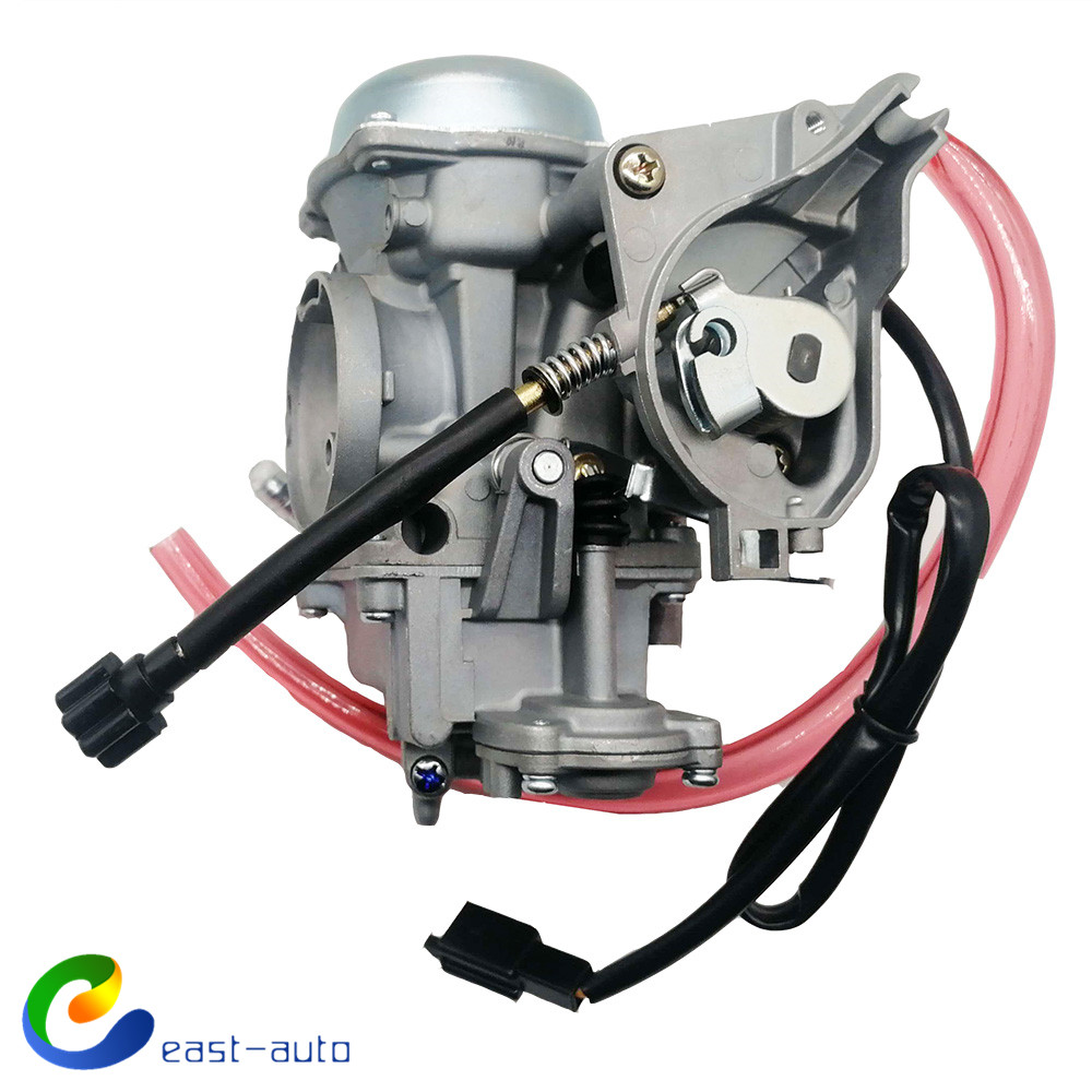 details about carburetor fits for arctic cat 0470-449 atv 400 500 fis tbx  2000 2001 2002