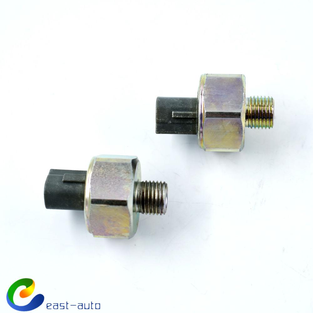 Nt Hvelx on 02 Toyota Highlander Knock Sensor