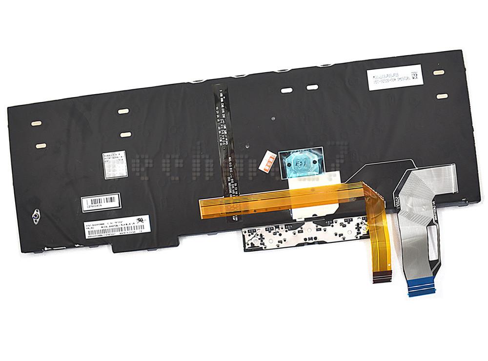 ThinkPad E580 L580 US Keyboard For Lenovo 01YP680 SN5372BL Fast ship