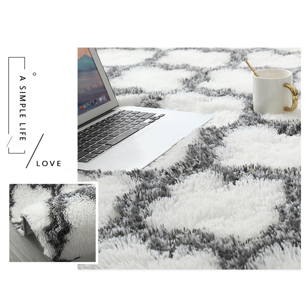 Velvet-Area-Rug-Soft-Fluffy-Carpets-for-Living-Room-Bedroom-Shaggy-Floor-Mat thumbnail 21