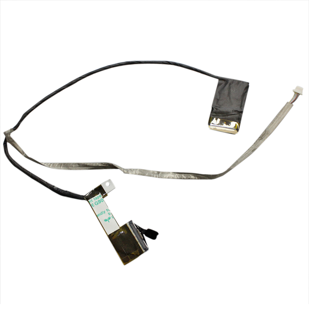 "LCD Cable For HP compaq G56 CQ56 G62 CQ62 15.6/"" DD0AX6LC000 DD0AX6LC030"