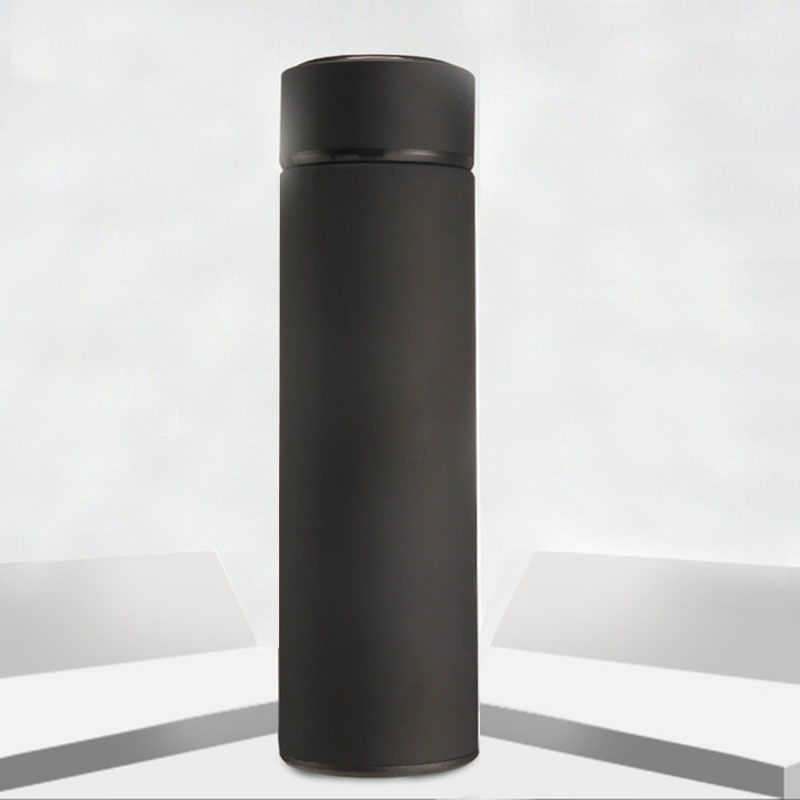 Vacuum-Insulated-Stainless-Steel-Tea-Bottle-Water-Mug-Cup-Portable-Thermos-500ml thumbnail 14