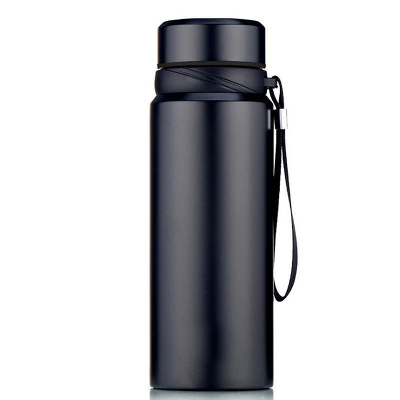 Double-Walled-Stainless-Steel-Water-Bottle-Vacuum-Insulated-Thermos-Flask-1000ML thumbnail 14