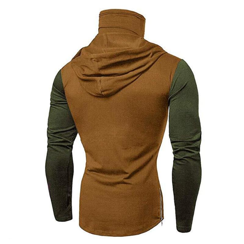 Fashion-Men-Sleeveless-Hoodie-Hooded-Sweatshirt-Tank-Tops-Gym-Fitness-Sport-Vest thumbnail 25