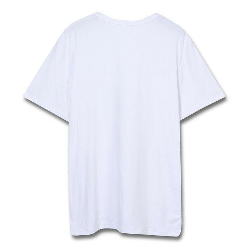Harajuku-Devil-Girl-Sewing-Women-T-Shirt-Casual-Short-Sleeve-O-Neck-Tops-Summer thumbnail 3