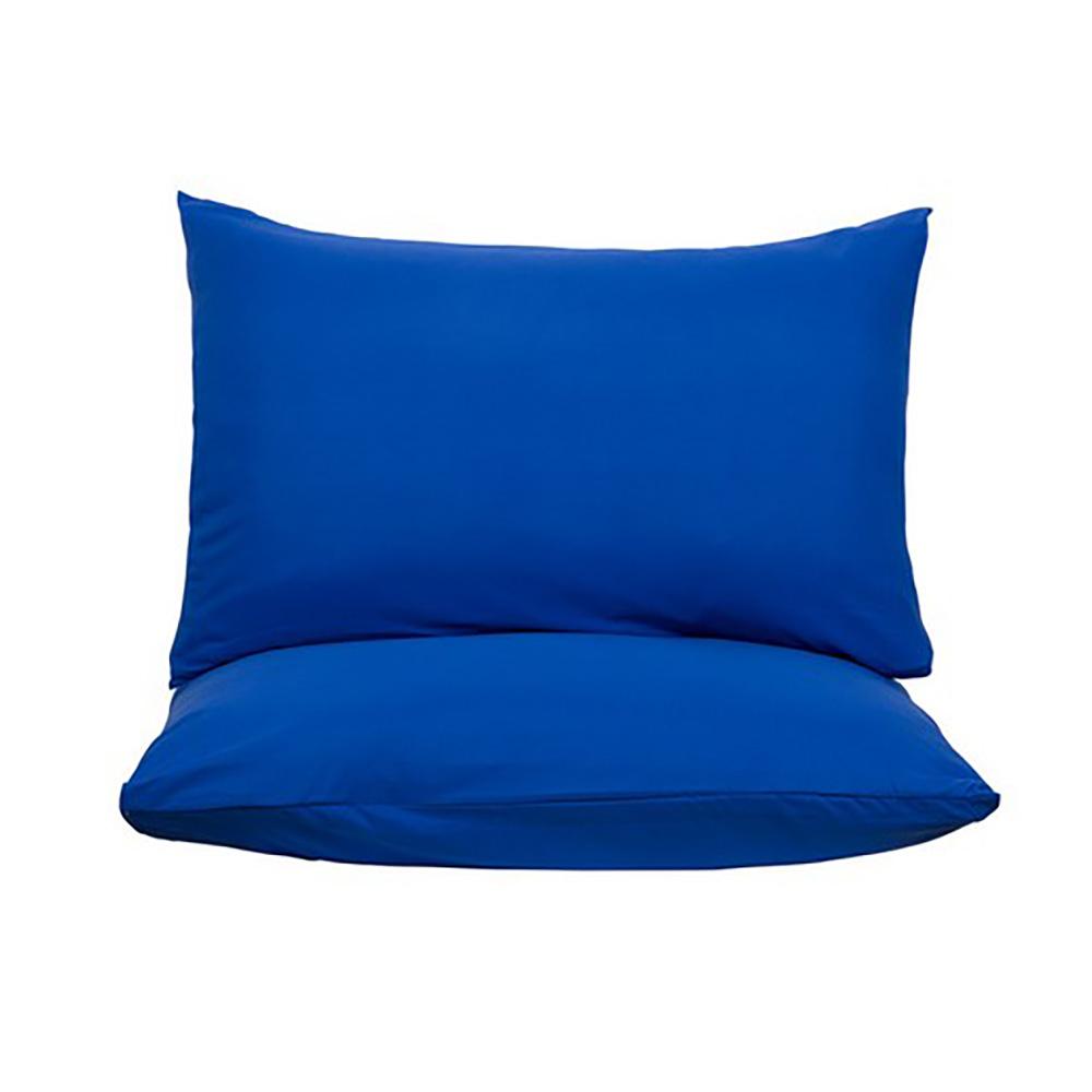 Cubierta-de-ropa-de-cama-de-Cama-hoja-cabida-Hojas-Bolsillo-profundo-Confort-King-Twin-mattres miniatura 26