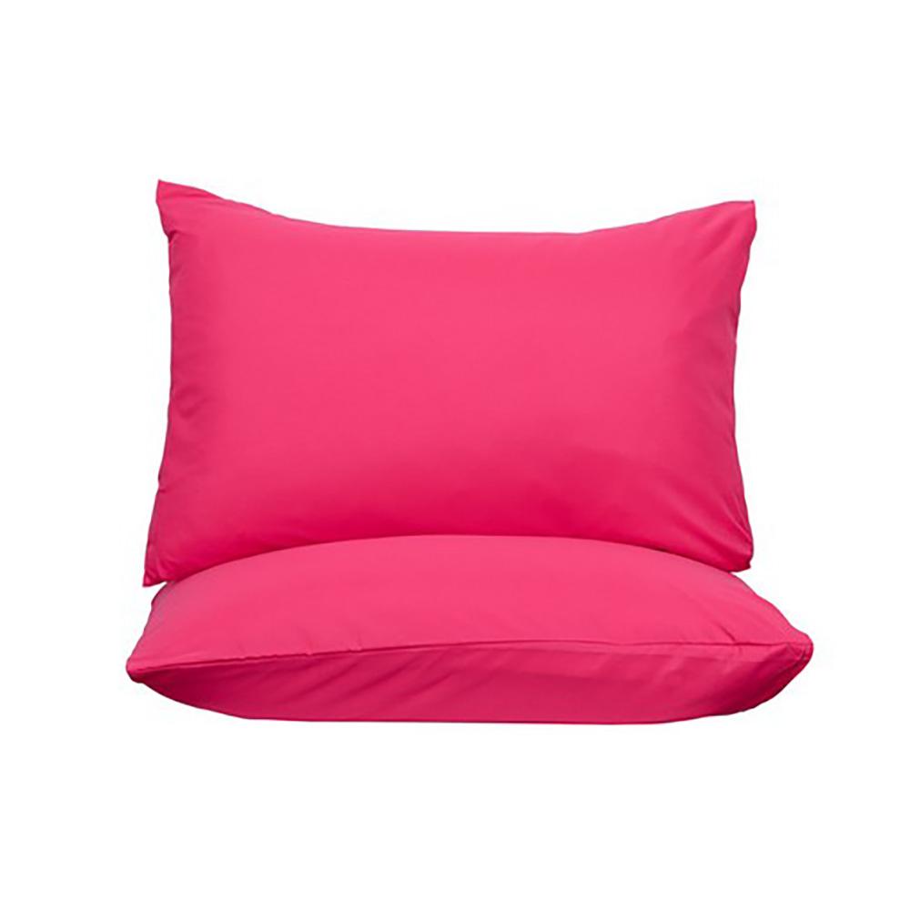 Cubierta-de-ropa-de-cama-de-Cama-hoja-cabida-Hojas-Bolsillo-profundo-Confort-King-Twin-mattres miniatura 32