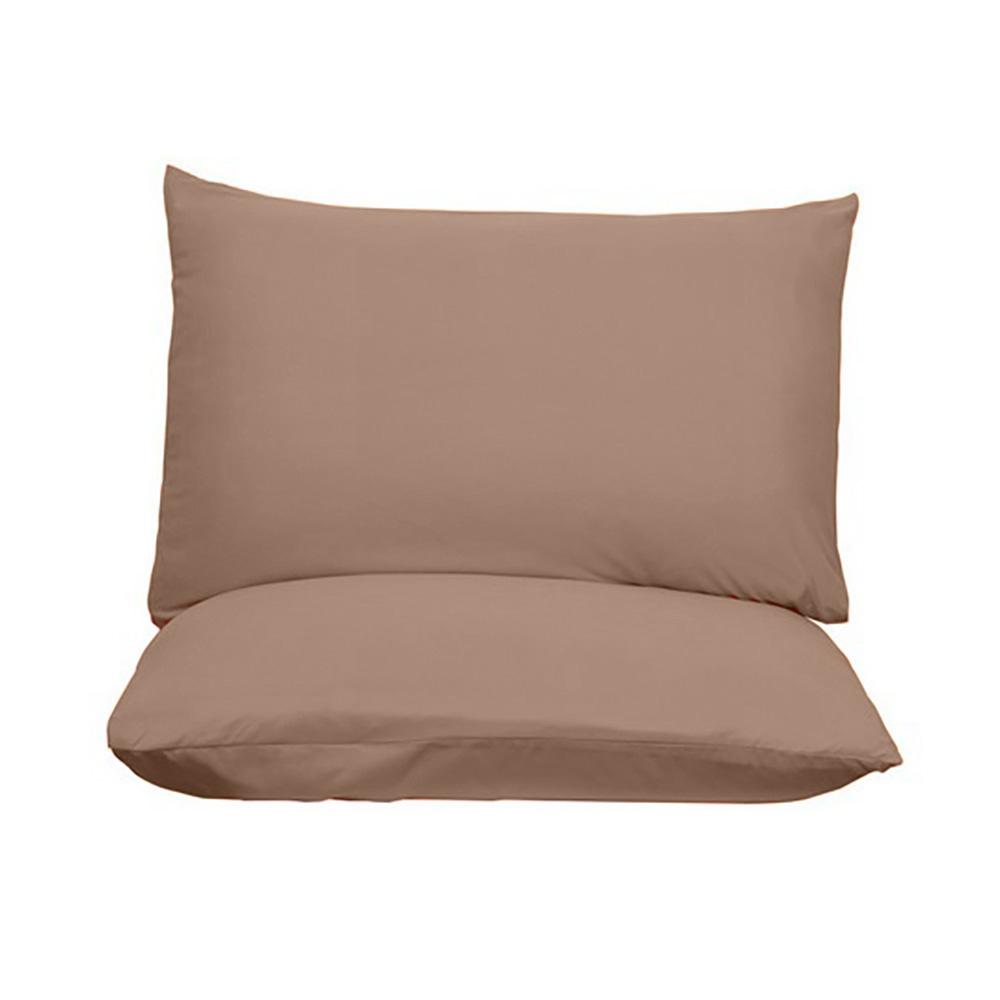 Cubierta-de-ropa-de-cama-de-Cama-hoja-cabida-Hojas-Bolsillo-profundo-Confort-King-Twin-mattres miniatura 36