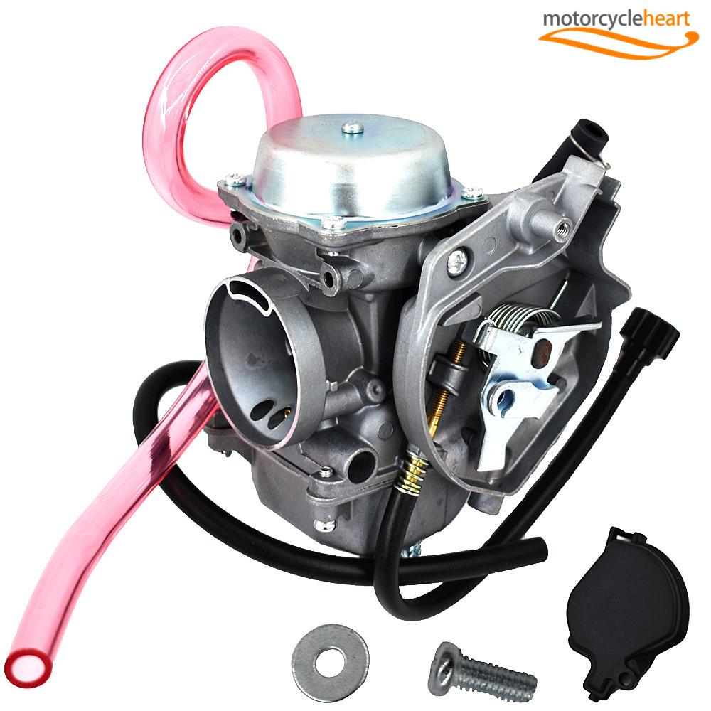 New For Arctic Cat 250 300 2x4 4x4 ATV QUAD 2001-2005 Carb Carburetor