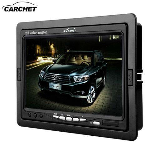 Carchet-17-8cm-TFT-LCD-Monitor-Auto-DVD-Tvcc-Vista-Posteriore-Inversa-Camera