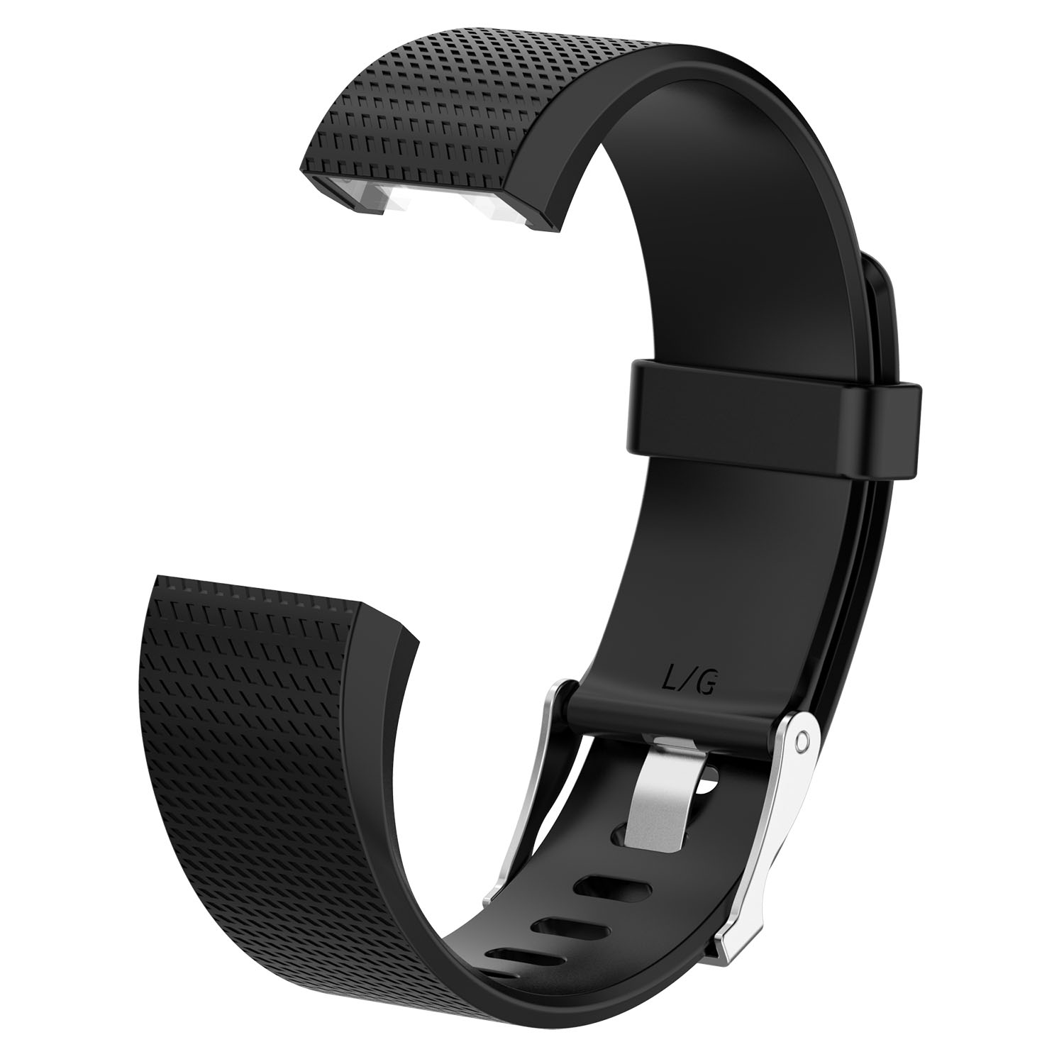 Replacement-Silicone-Wristband-Watch-Strap-Bands-Bracelet-For-Fitbit-Charge-2 thumbnail 14