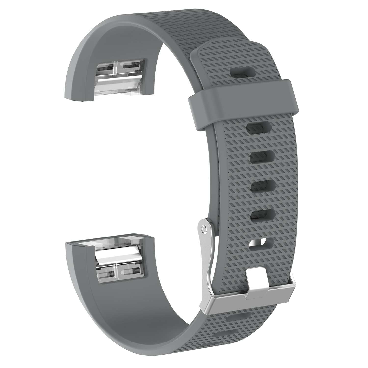 Replacement-Silicone-Wristband-Watch-Strap-Bands-Bracelet-For-Fitbit-Charge-2 thumbnail 24