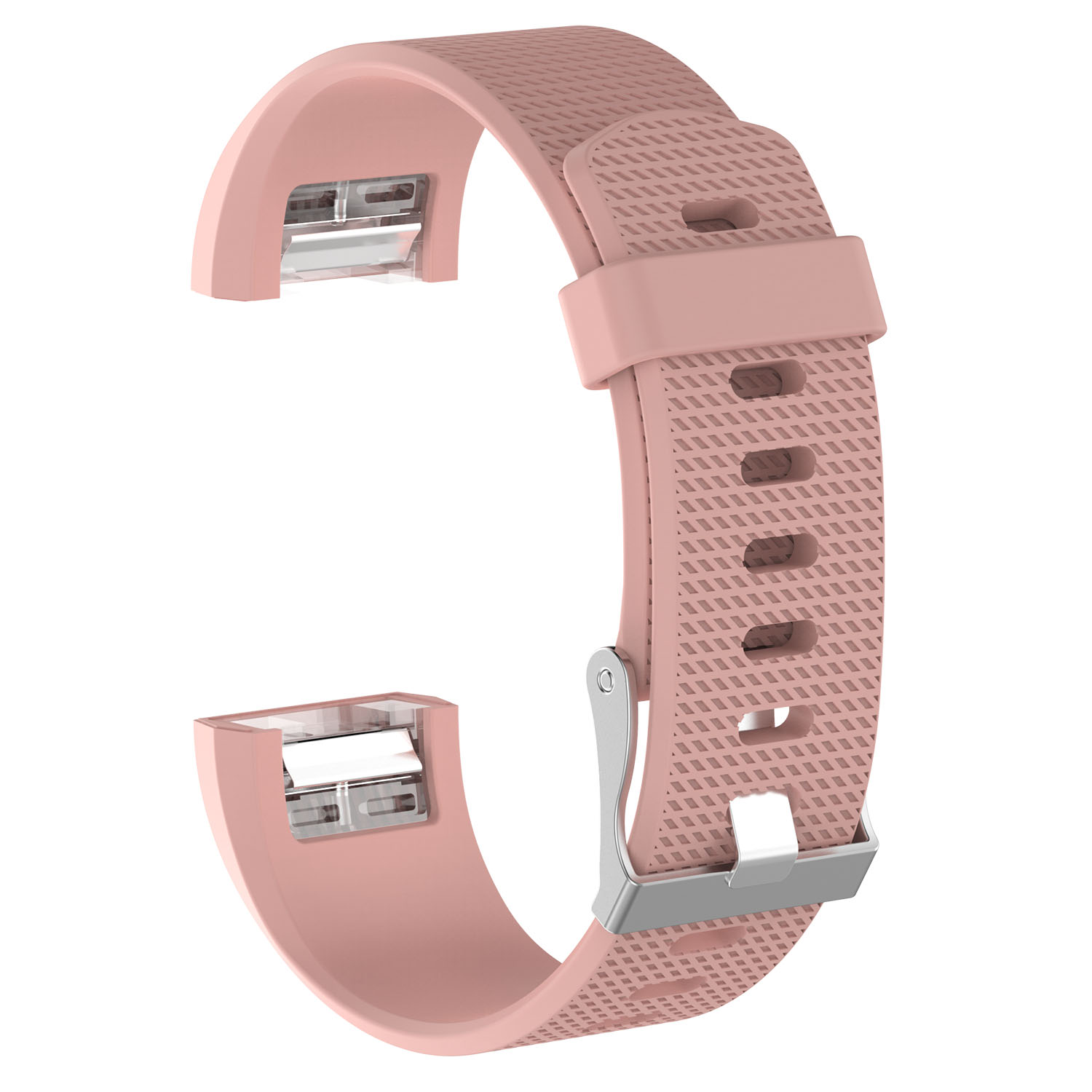 Replacement-Silicone-Wristband-Watch-Strap-Bands-Bracelet-For-Fitbit-Charge-2 thumbnail 29