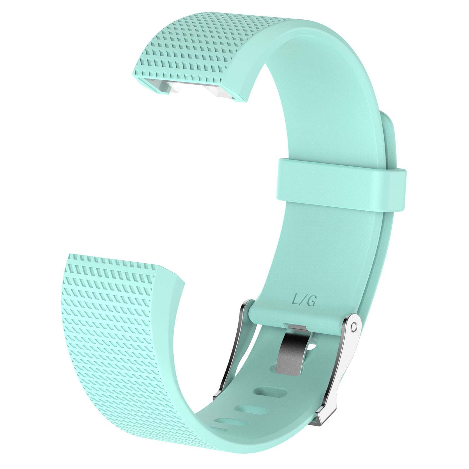 Replacement-Silicone-Wristband-Watch-Strap-Bands-Bracelet-For-Fitbit-Charge-2 thumbnail 33