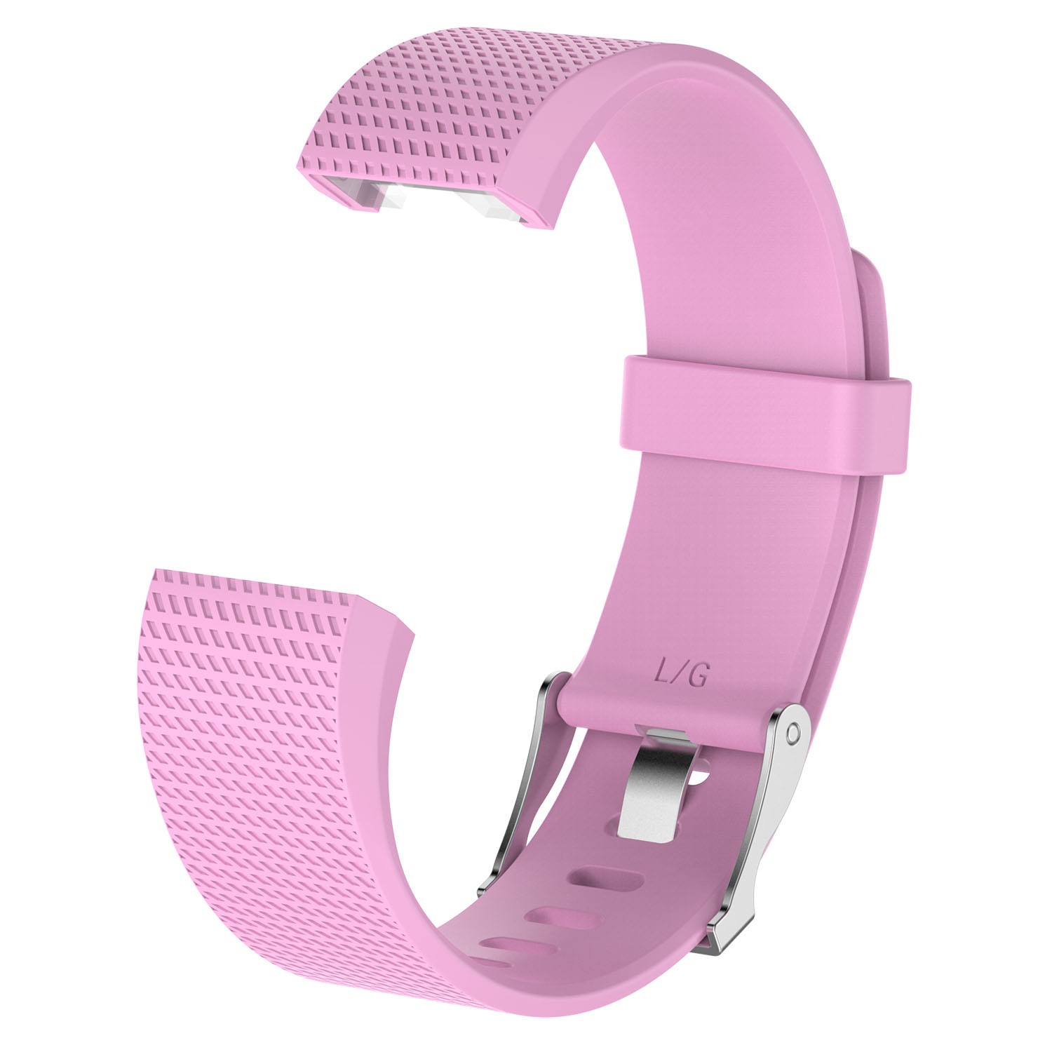 Replacement-Silicone-Wristband-Watch-Strap-Bands-Bracelet-For-Fitbit-Charge-2 thumbnail 39