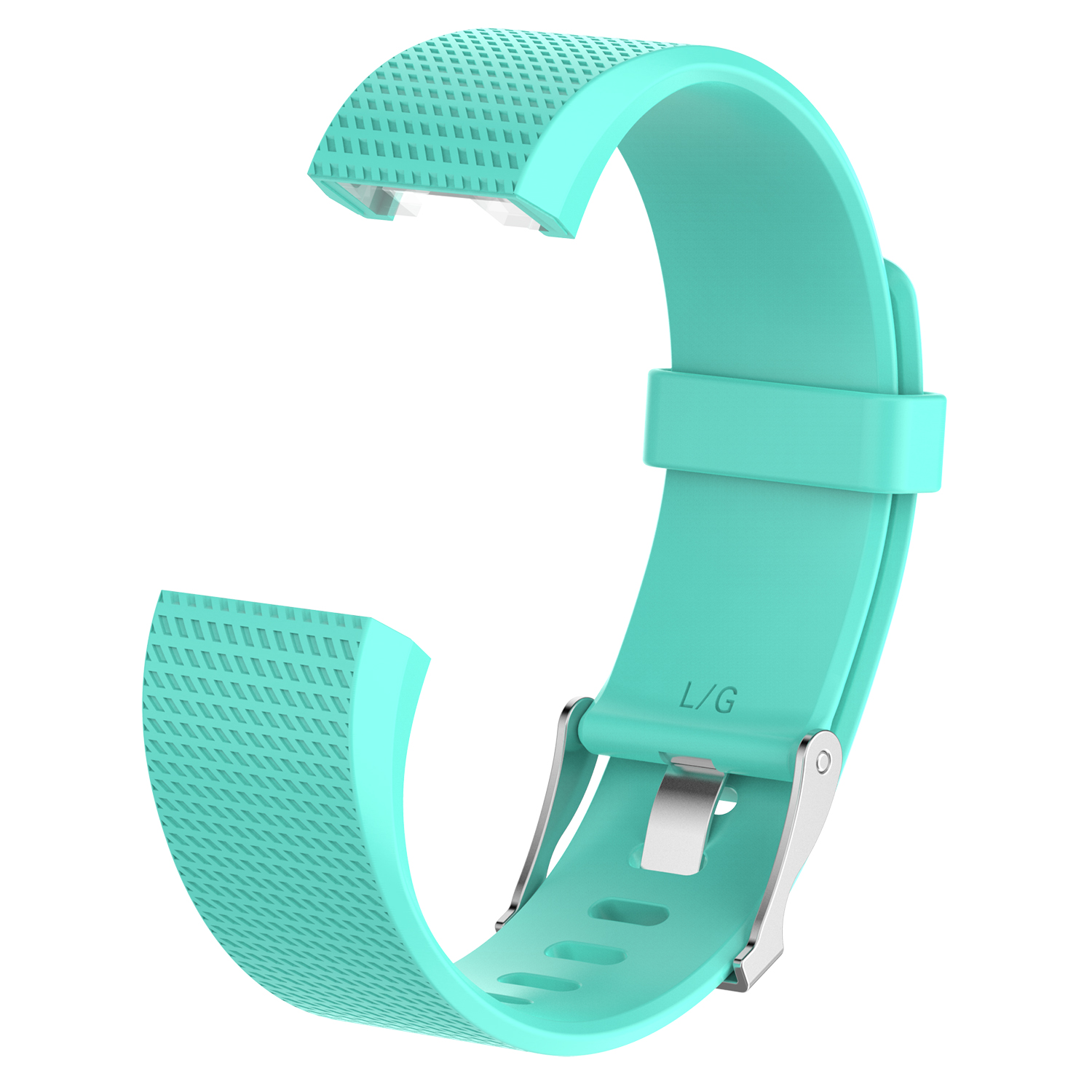 Replacement-Silicone-Wristband-Watch-Strap-Bands-Bracelet-For-Fitbit-Charge-2 thumbnail 47