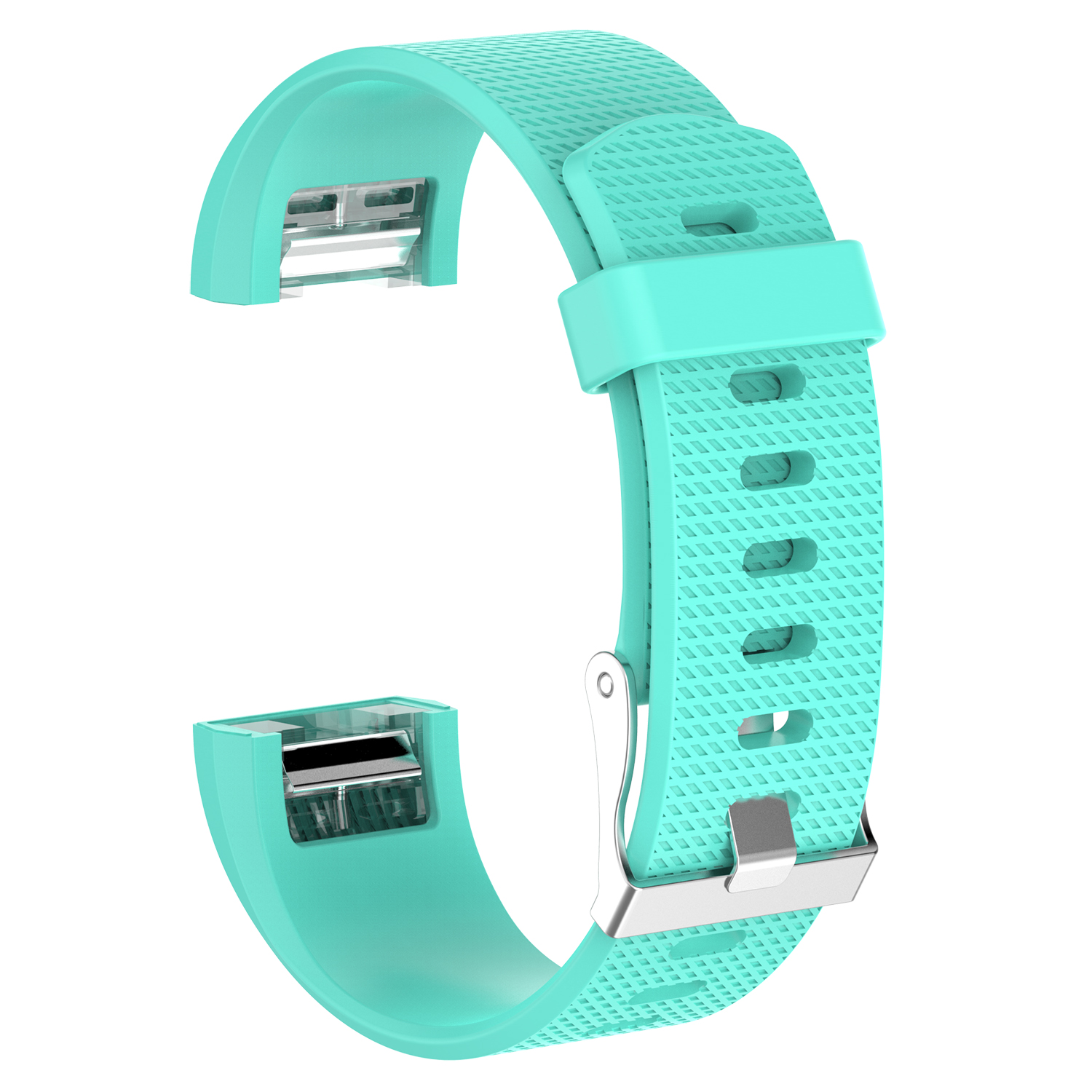 Replacement-Silicone-Wristband-Watch-Strap-Bands-Bracelet-For-Fitbit-Charge-2 thumbnail 48