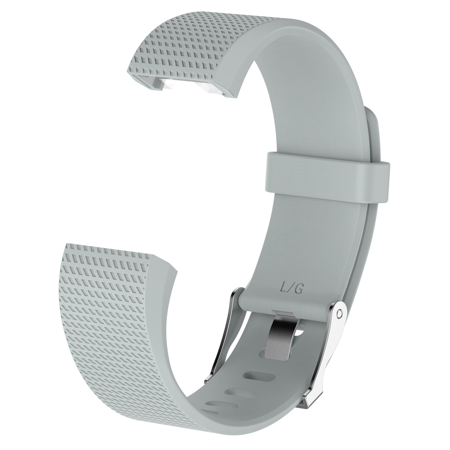 Replacement-Silicone-Wristband-Watch-Strap-Bands-Bracelet-For-Fitbit-Charge-2 thumbnail 57