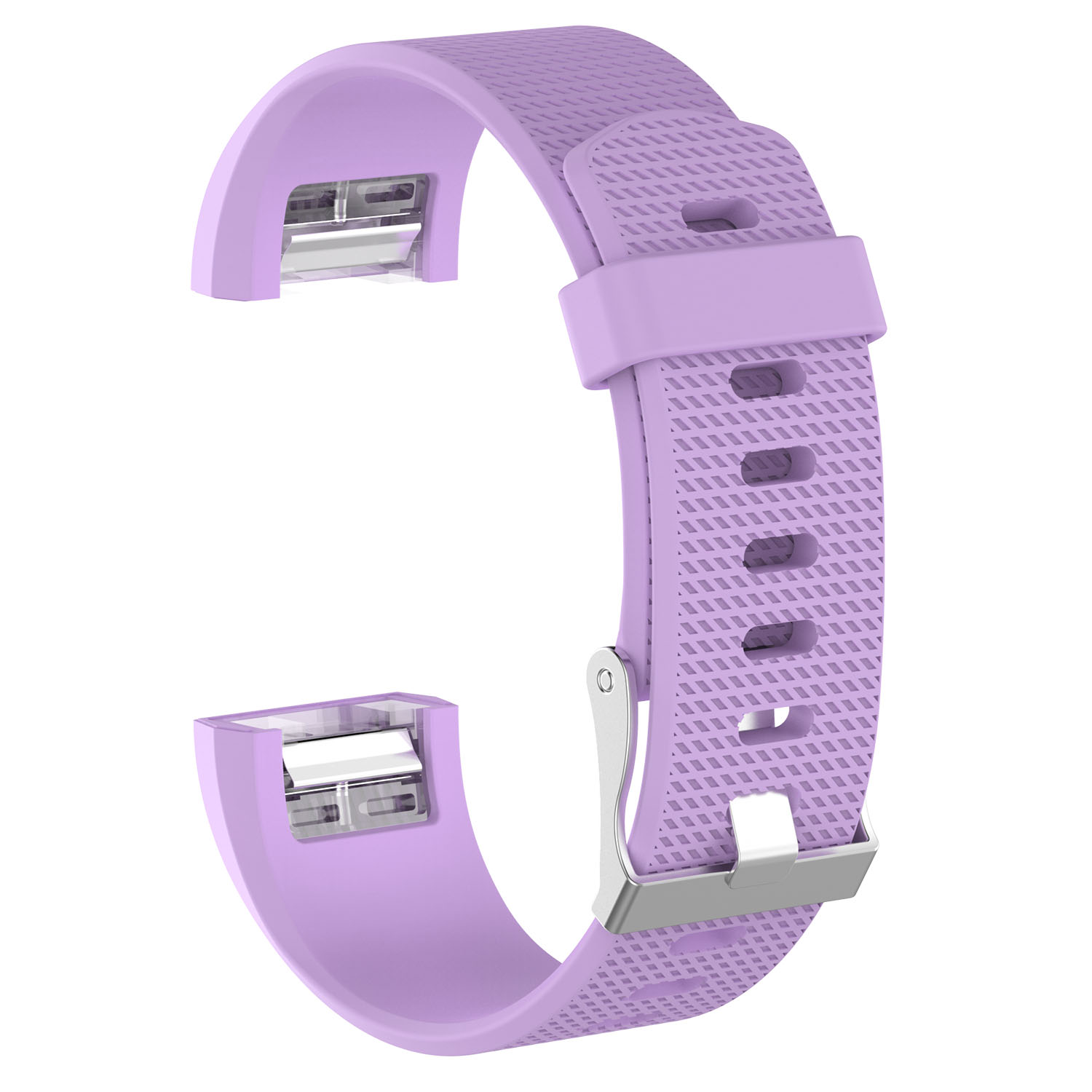 Replacement-Silicone-Wristband-Watch-Strap-Bands-Bracelet-For-Fitbit-Charge-2 thumbnail 59