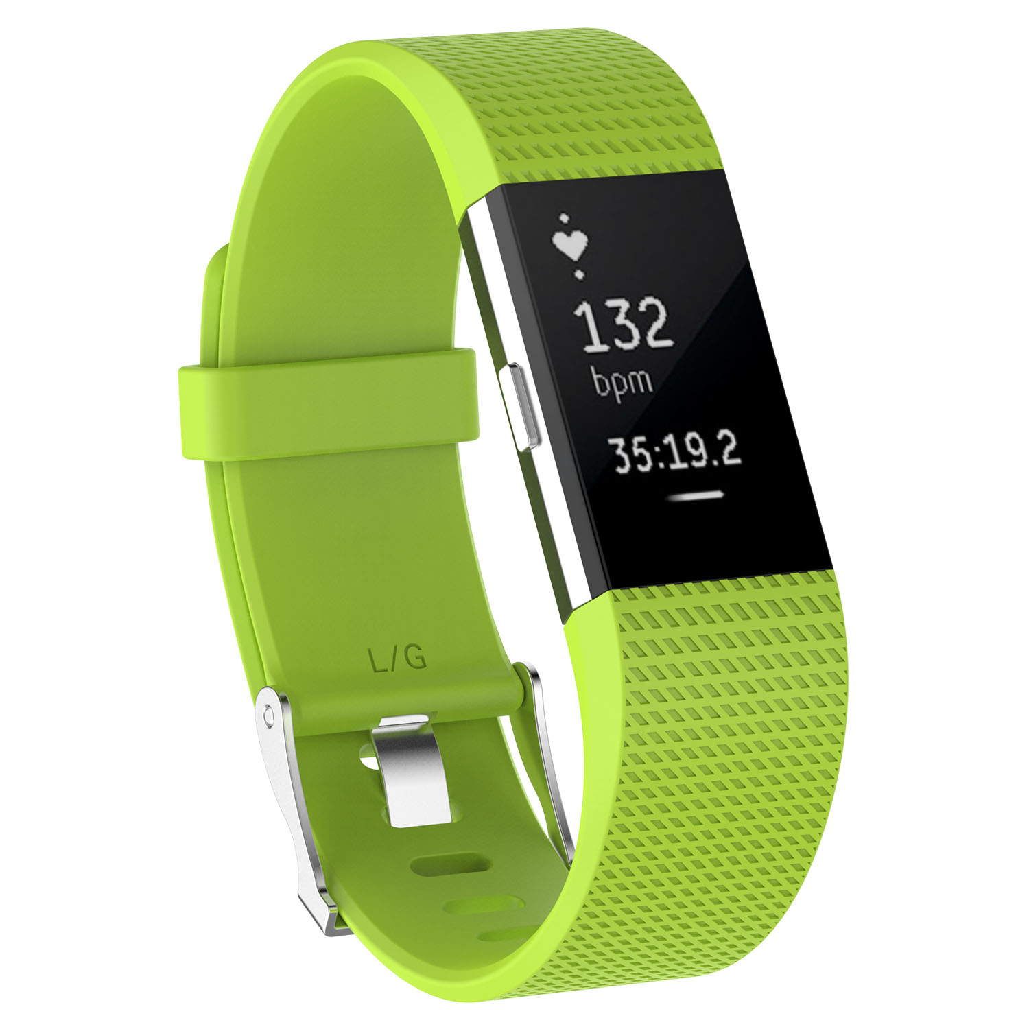 Replacement-Silicone-Wristband-Watch-Strap-Bands-Bracelet-For-Fitbit-Charge-2 thumbnail 62