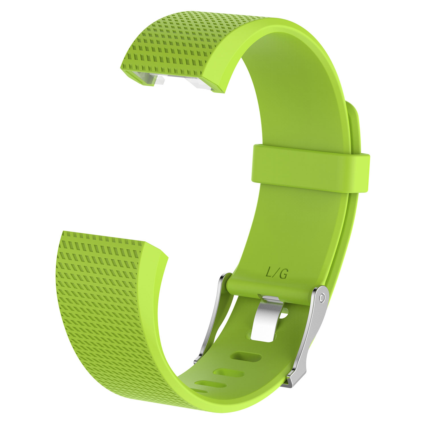 Replacement-Silicone-Wristband-Watch-Strap-Bands-Bracelet-For-Fitbit-Charge-2 thumbnail 63
