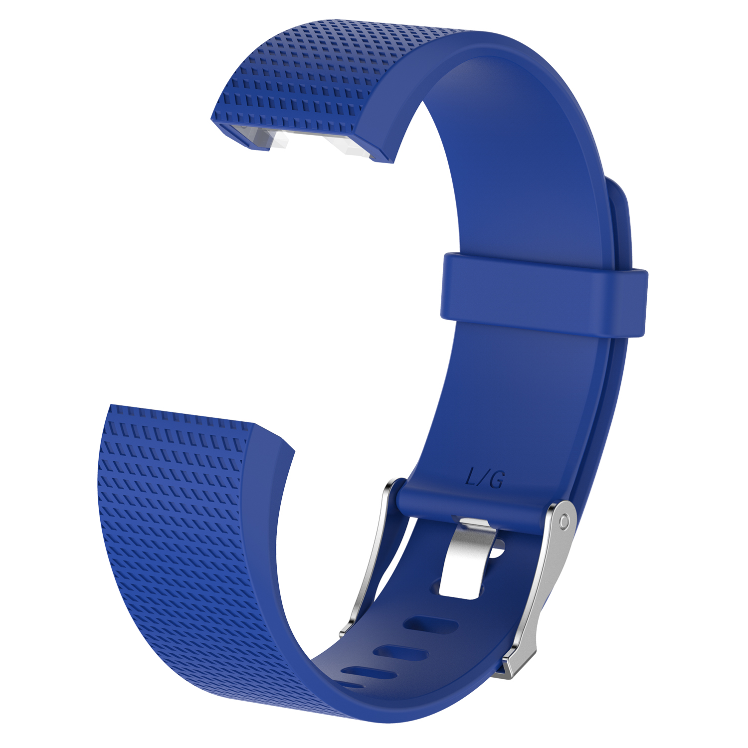 Replacement-Silicone-Wristband-Watch-Strap-Bands-Bracelet-For-Fitbit-Charge-2 thumbnail 65