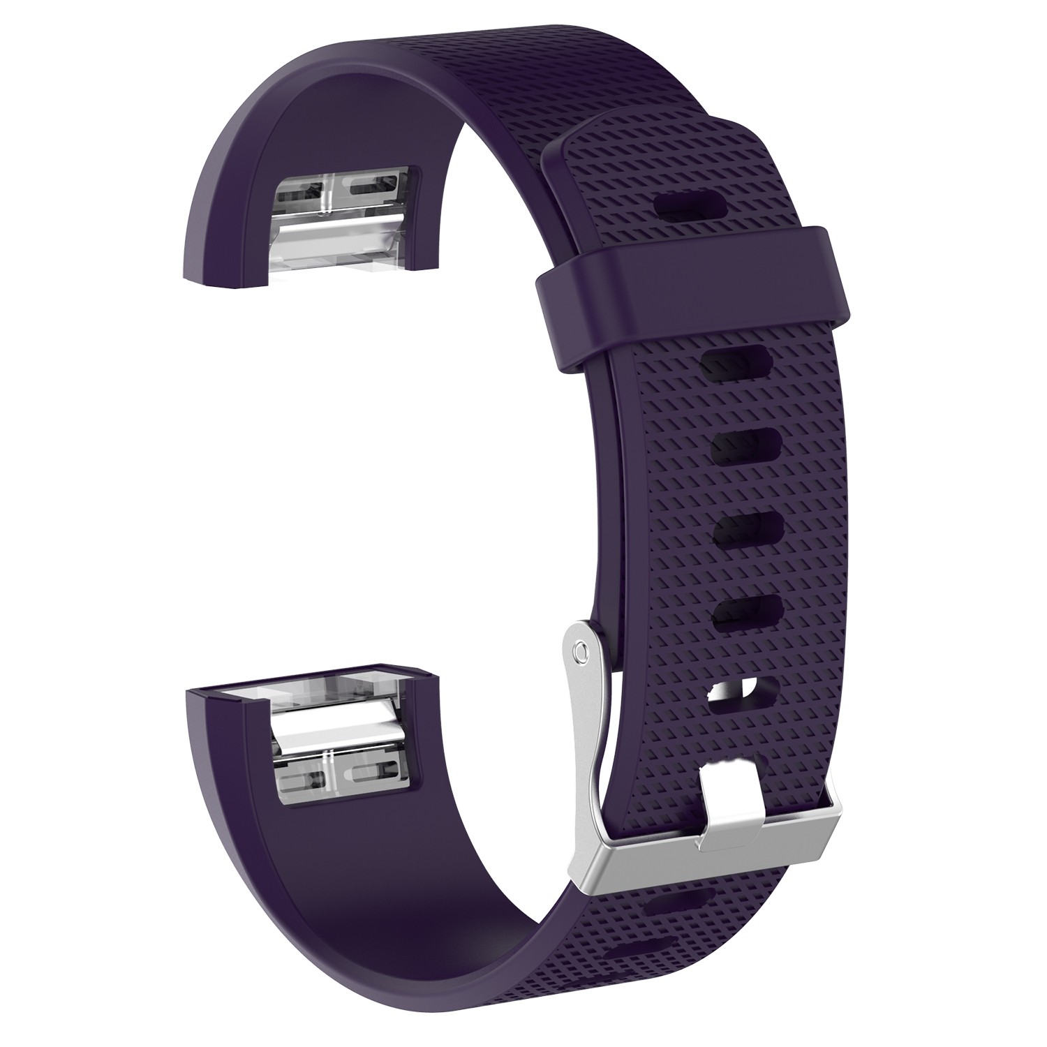Replacement-Silicone-Wristband-Watch-Strap-Bands-Bracelet-For-Fitbit-Charge-2 thumbnail 68