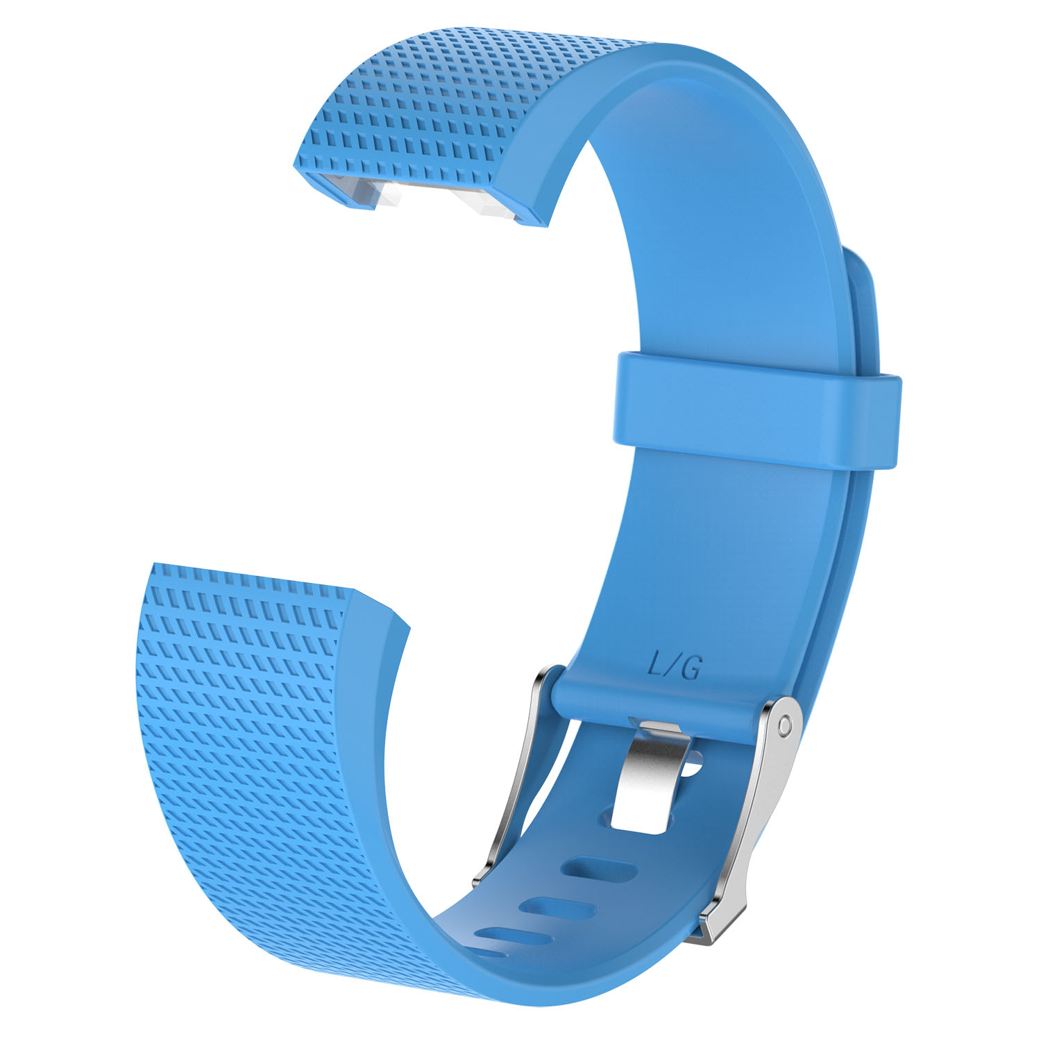 Replacement-Silicone-Wristband-Watch-Strap-Bands-Bracelet-For-Fitbit-Charge-2 thumbnail 71