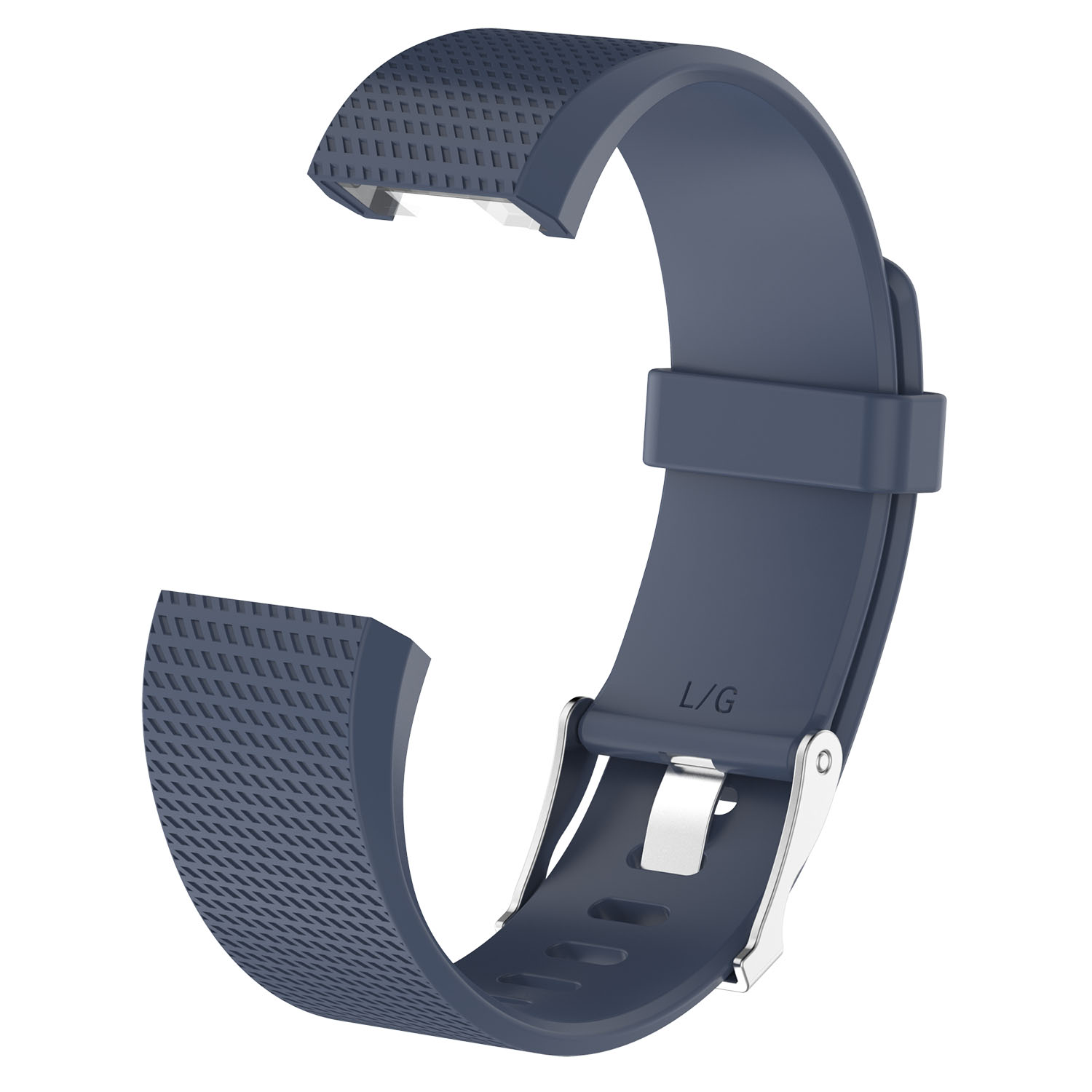 Replacement-Silicone-Wristband-Watch-Strap-Bands-Bracelet-For-Fitbit-Charge-2 thumbnail 75