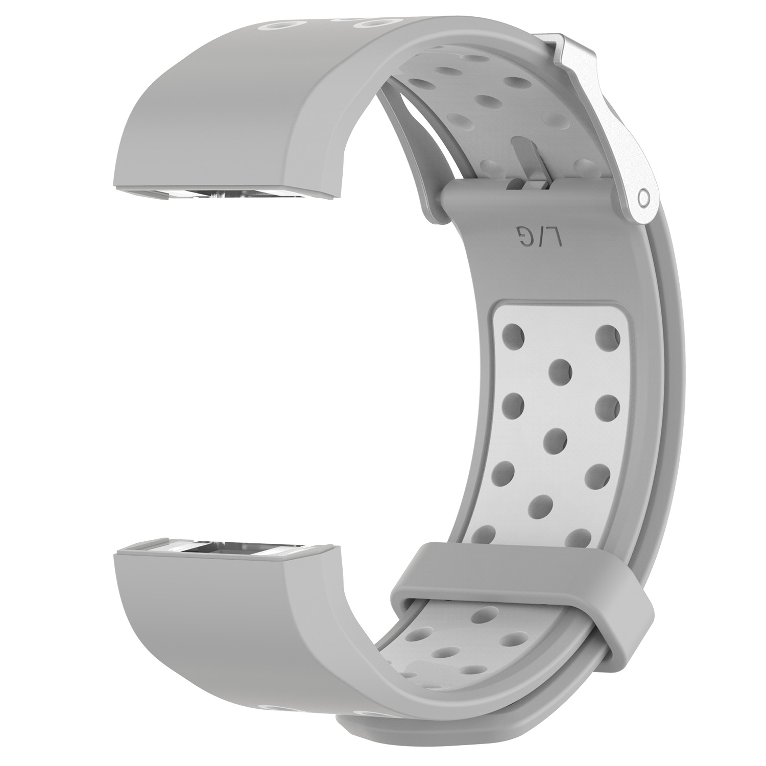 Replacement-Silicone-Wristband-Watch-Strap-Bands-Bracelet-For-Fitbit-Charge-2 thumbnail 89