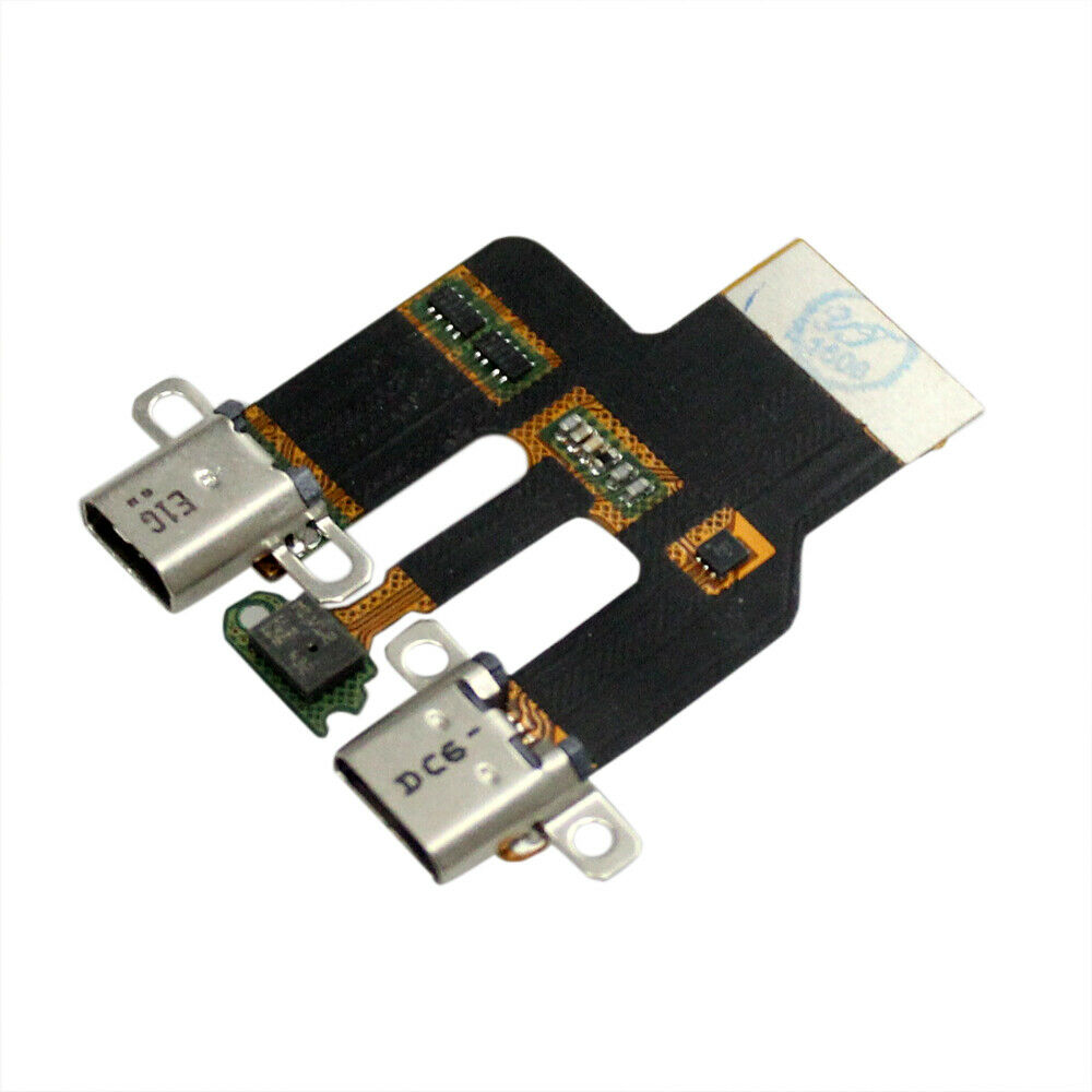 Micro USB Charging Port 2017 Amazon Kindle Fire HD8 HD 8 6th Generation PR53DC