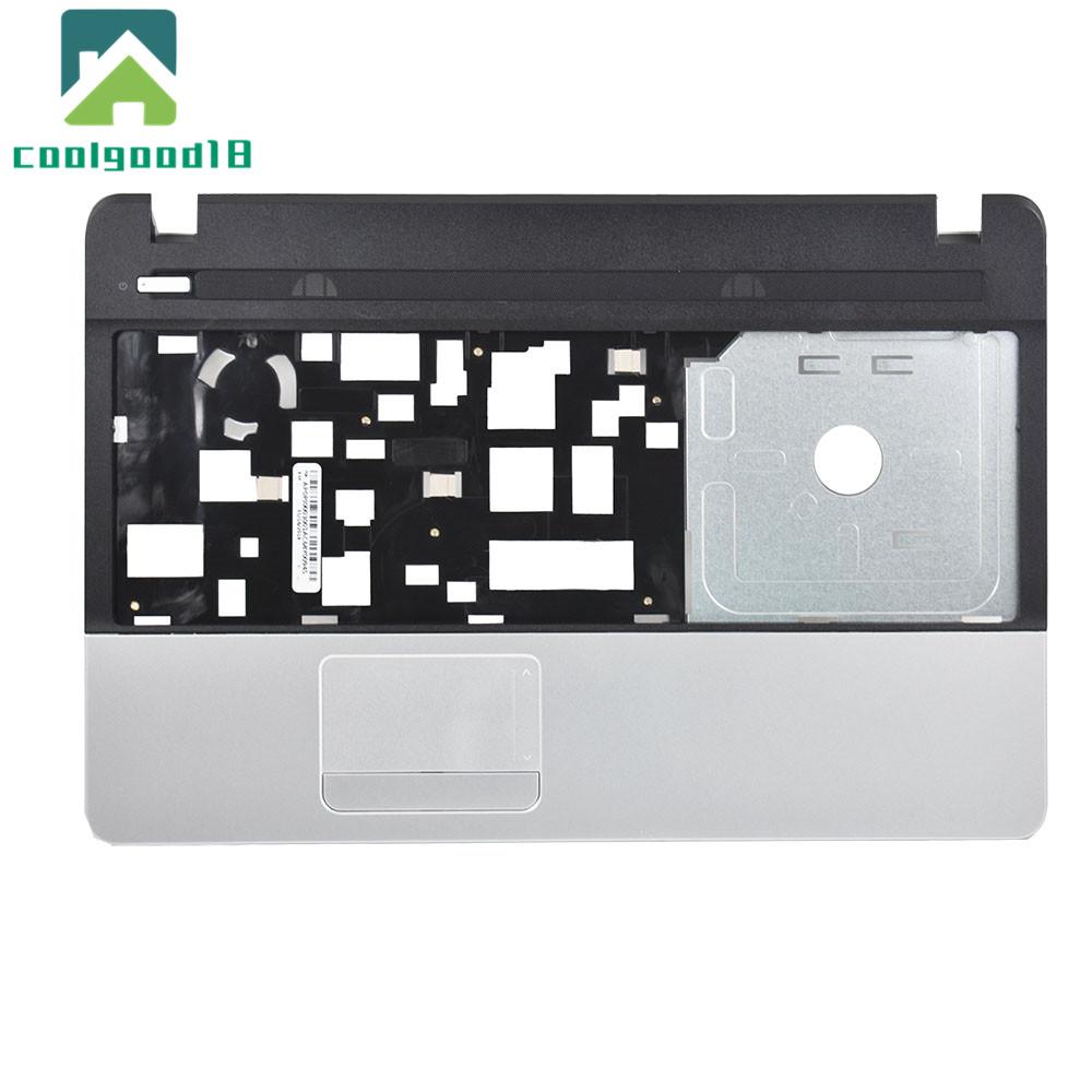 New Acer Aspire E1-571 E1-521 E1-531 Upper Palmrest Case Bottom Case Cover US