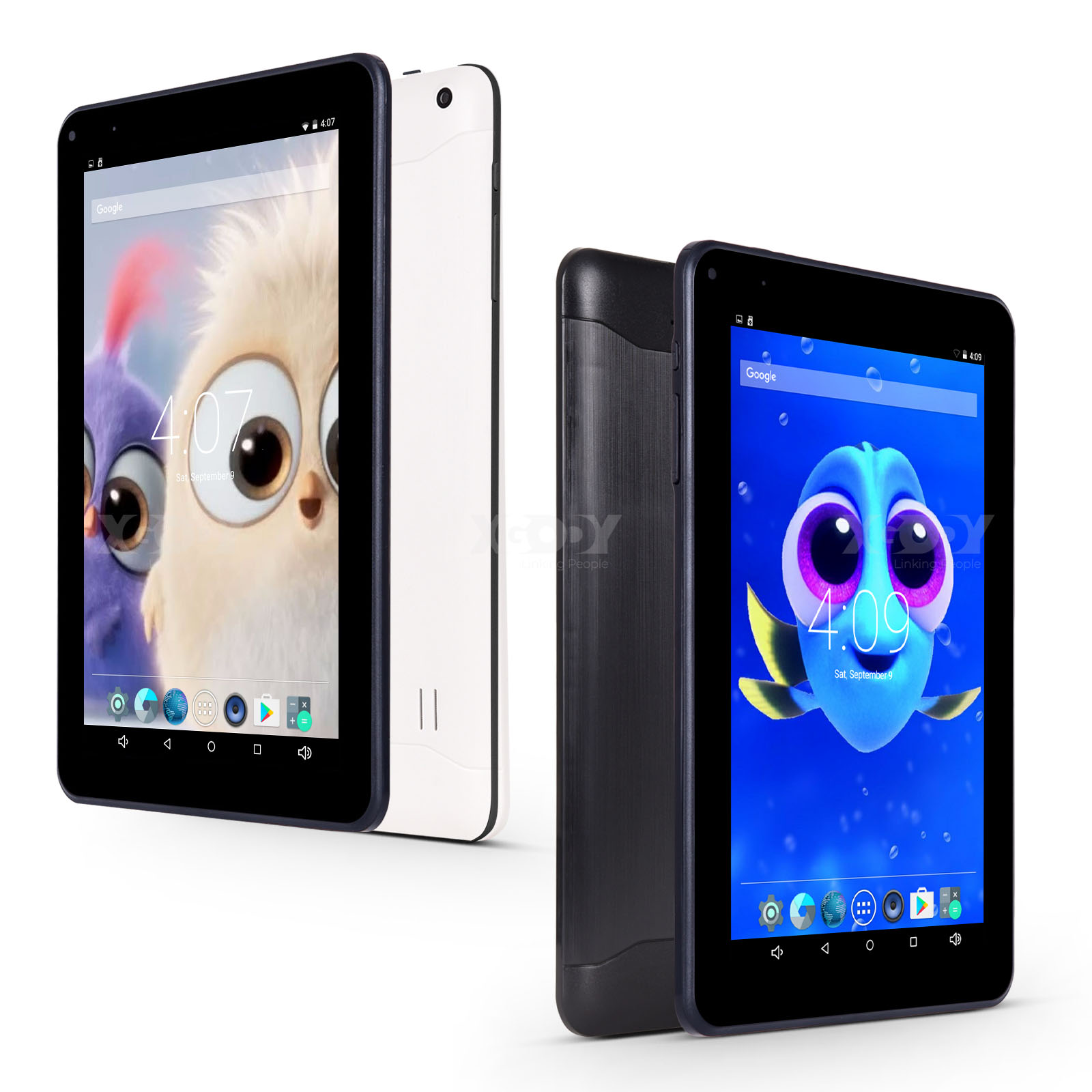 XGODY Android 6.0 Tablets Min order 20 units