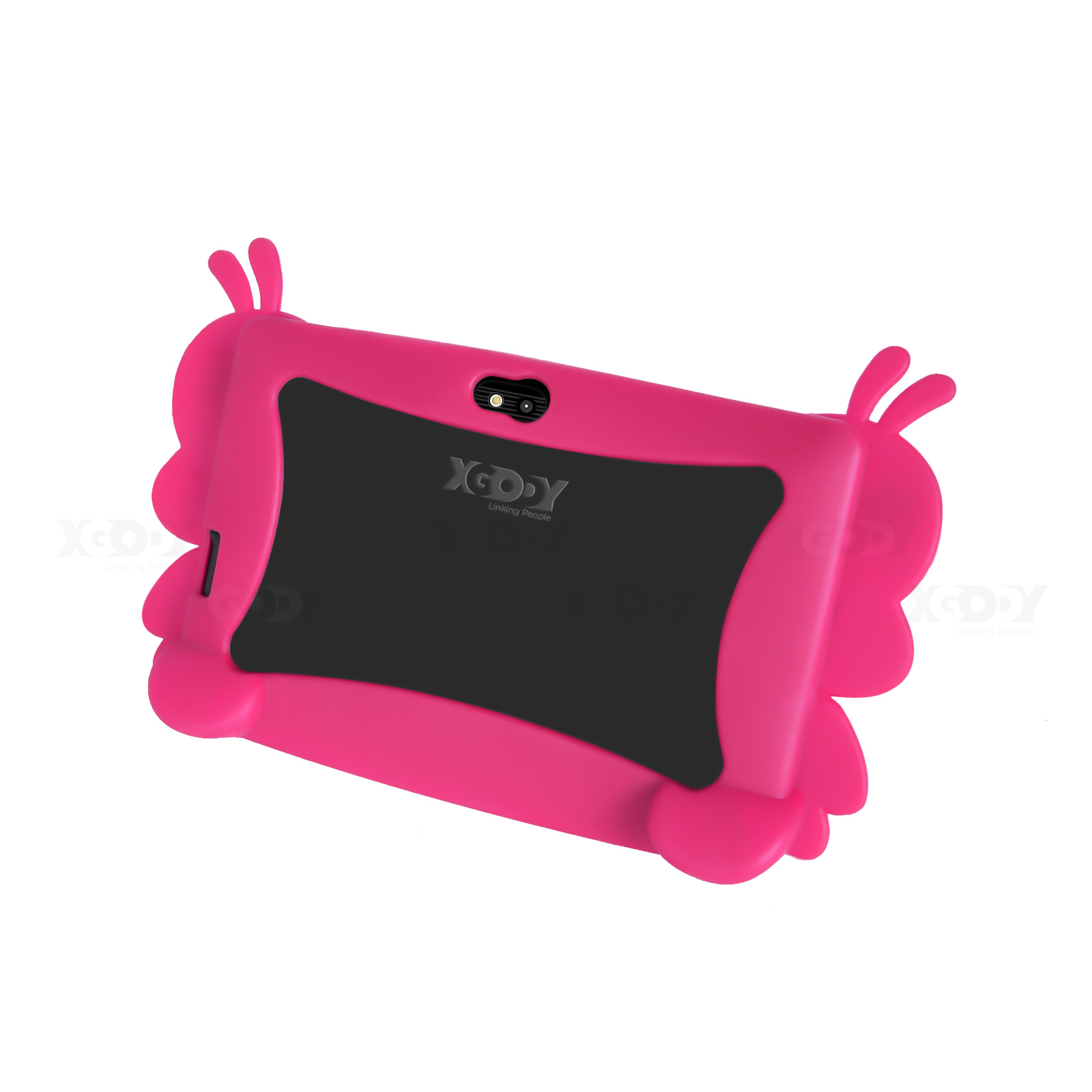 """miniature 14 - Silicone Case Tablet Cover For 7"""" in. Tablet Waterproof Shockproof High Quality"""