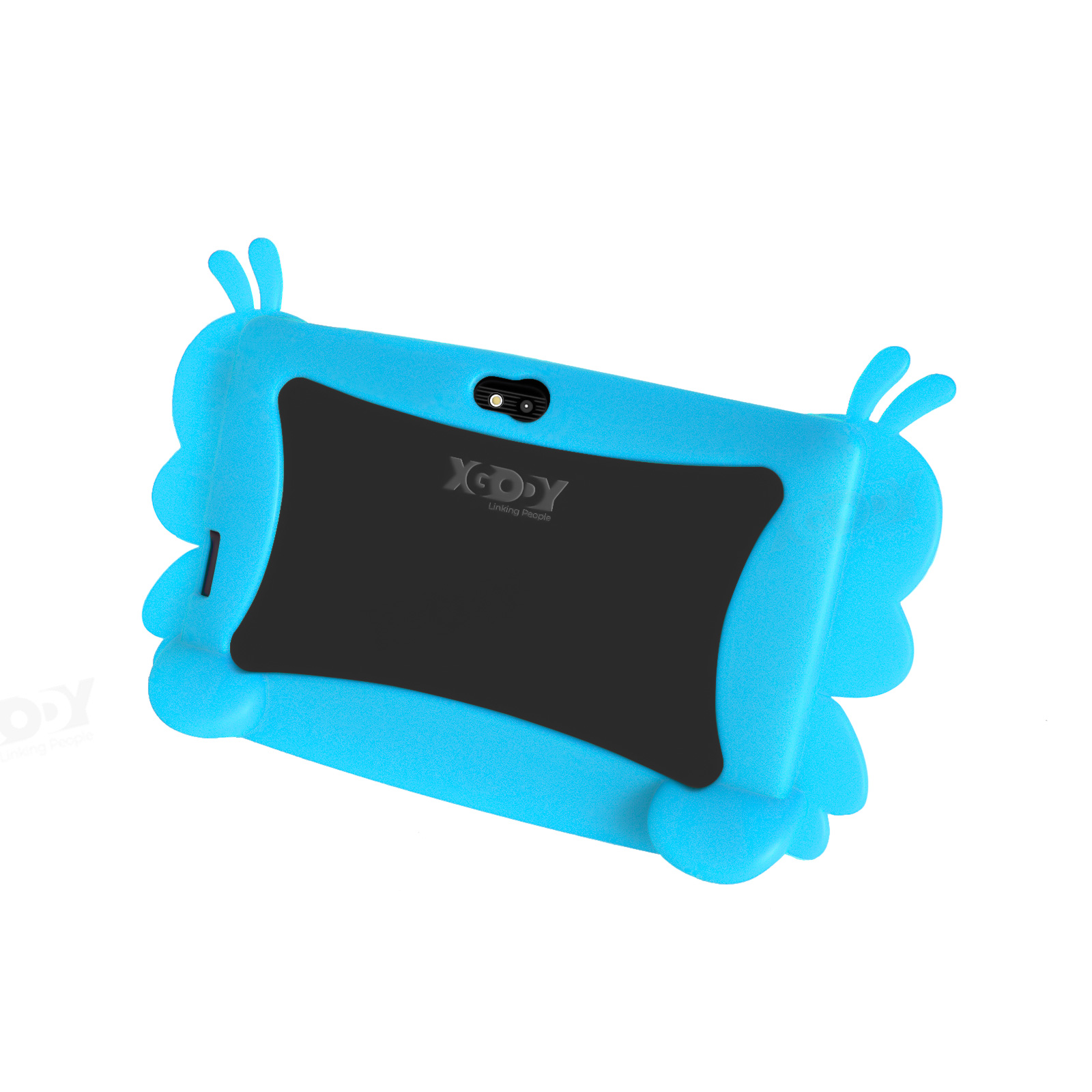 """miniature 16 - Silicone Case Tablet Cover For 7"""" in. Tablet Waterproof Shockproof High Quality"""