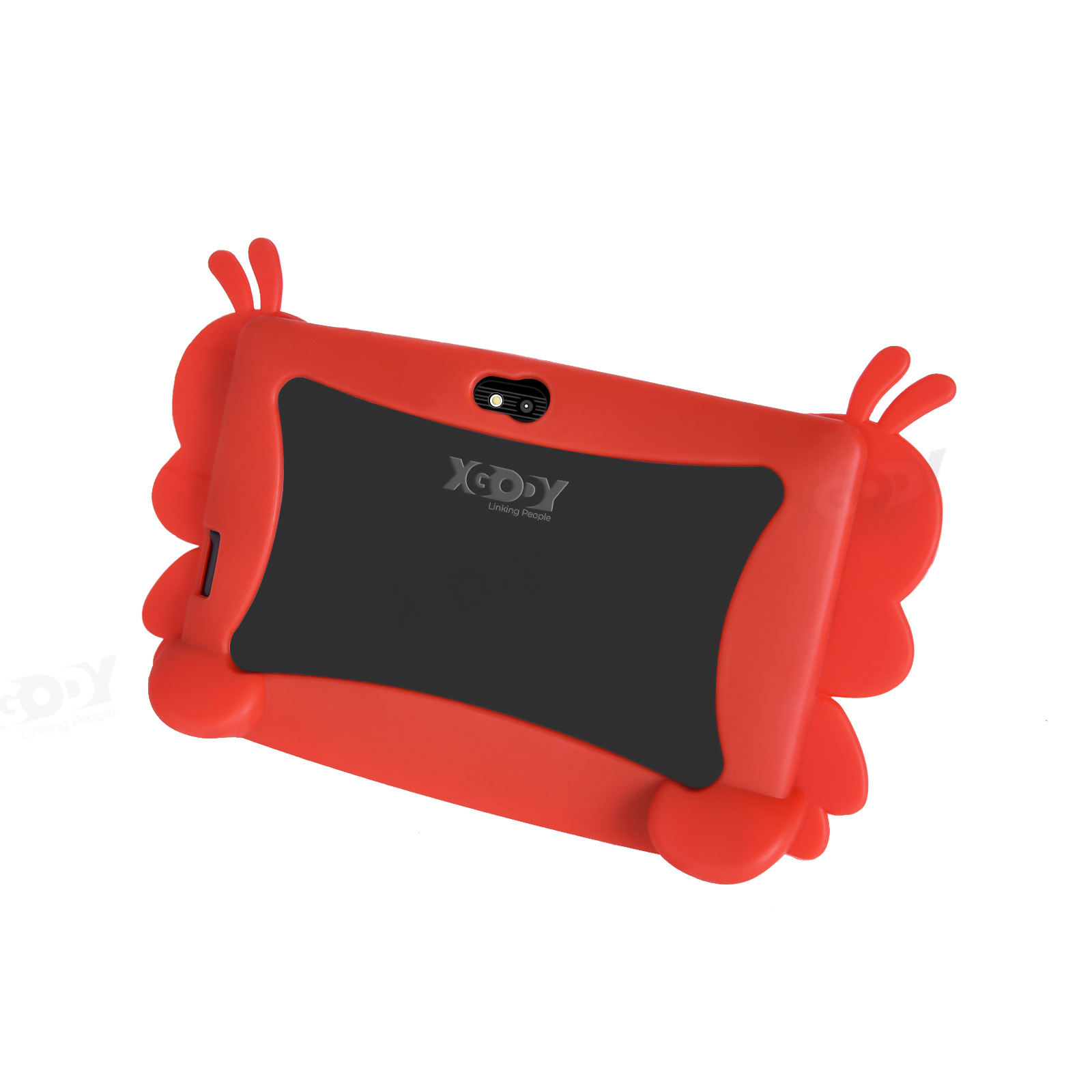 """miniature 18 - Silicone Case Tablet Cover For 7"""" in. Tablet Waterproof Shockproof High Quality"""