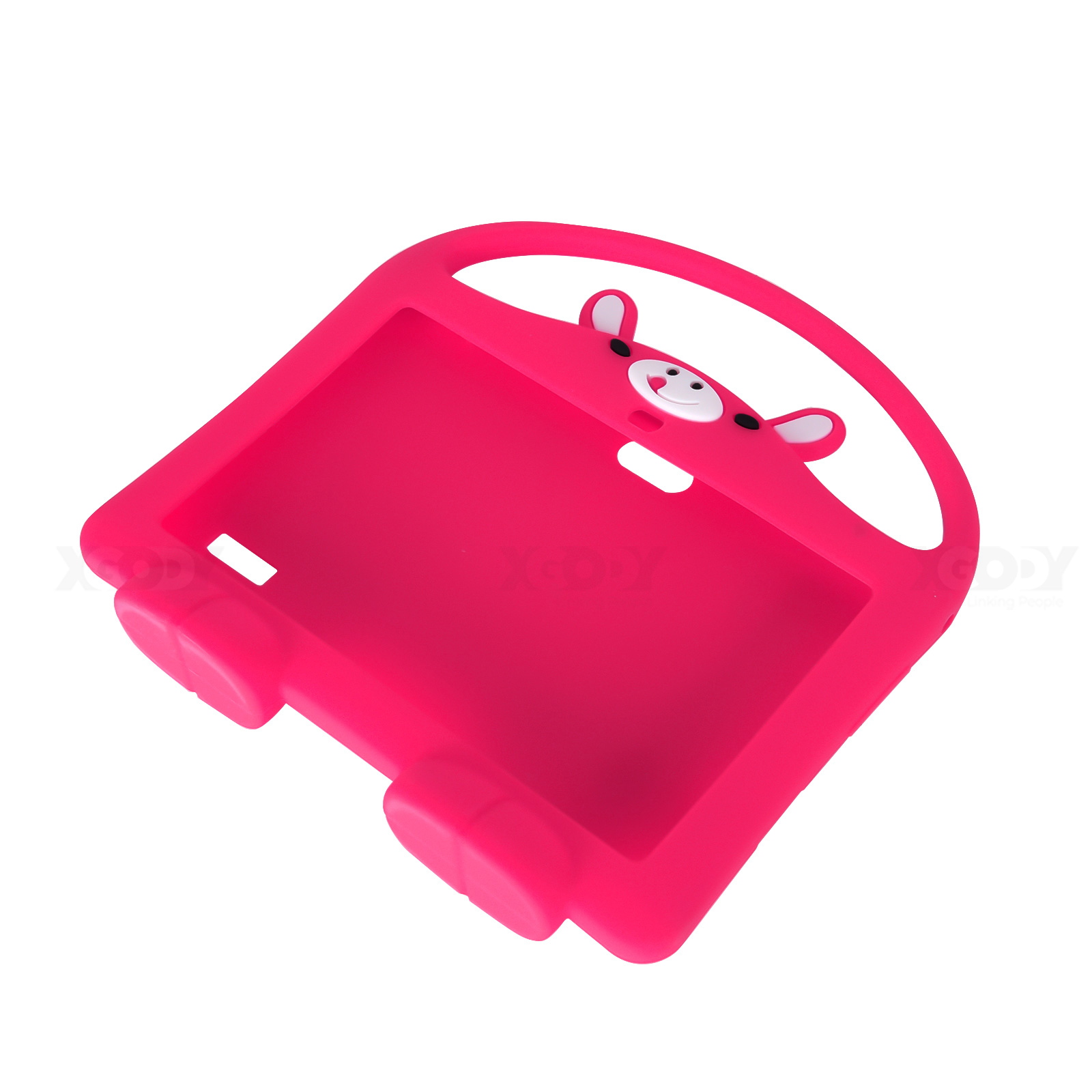miniature 14 - Silicone Case Cover For 7 inch Android Tablet Waterproof Shockproof high quality