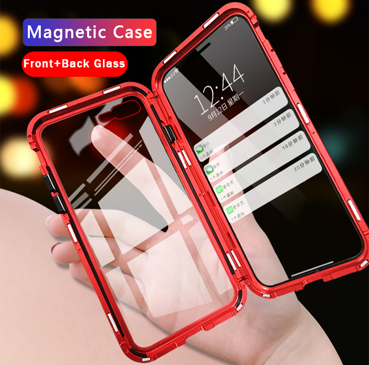 double sided phone case iphone 8