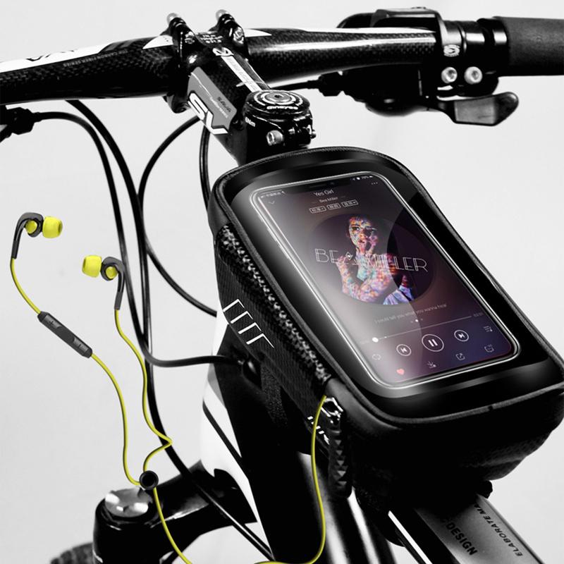 PROMEND-Sealed-Bearing-MTB-Road-Bike-Pedal-9-16-039-039-Flat-Aluminum-Bicycle-Pedals thumbnail 63