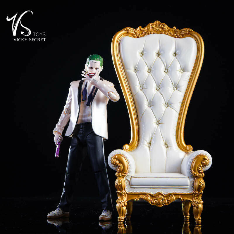 VSTOYS-1-12-Scale-Sofa-Model-Chair-Scene-Props18XG33-Fit-6in-Action-Figure-Doll thumbnail 10