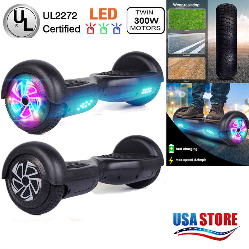 Hoverboard Self Balancing Scooter UL2272 Board  Electric Sco
