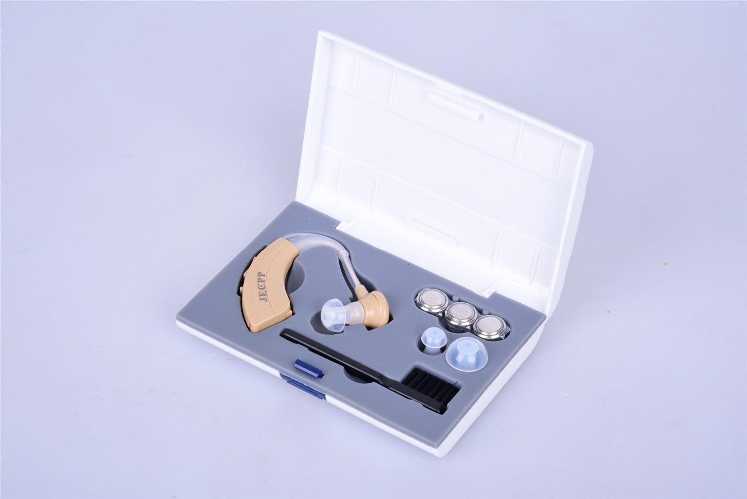 Details about JECPP Mini KXW-211 Hearing Aid Digital Sound Amplifier  Enhancement In The Ear