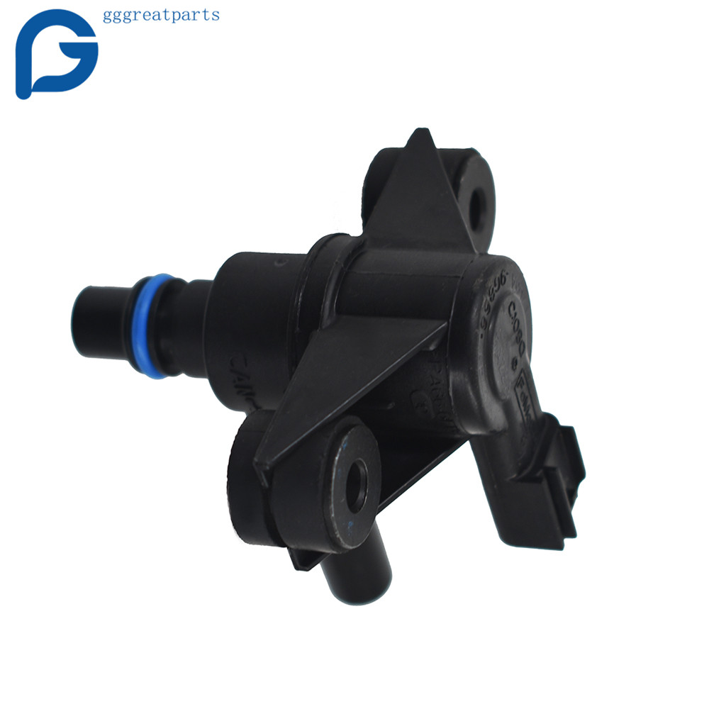 Oem Vapor Canister Purge Solenoid Valve For Ford F