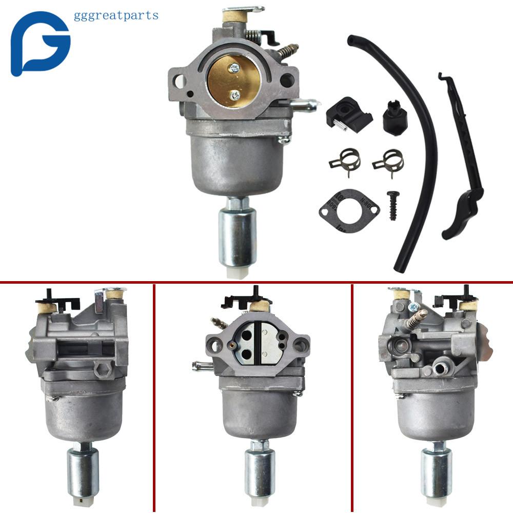 Nouveau Carburateur Carb Pour Briggs /& Stratton 287707 2877 76 287777 310707 3107 77 USA