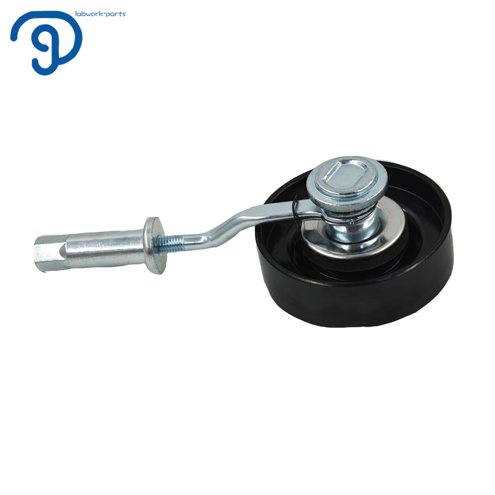 nissan pulley maxima belt altima quest idler murano adjuster compressor ac