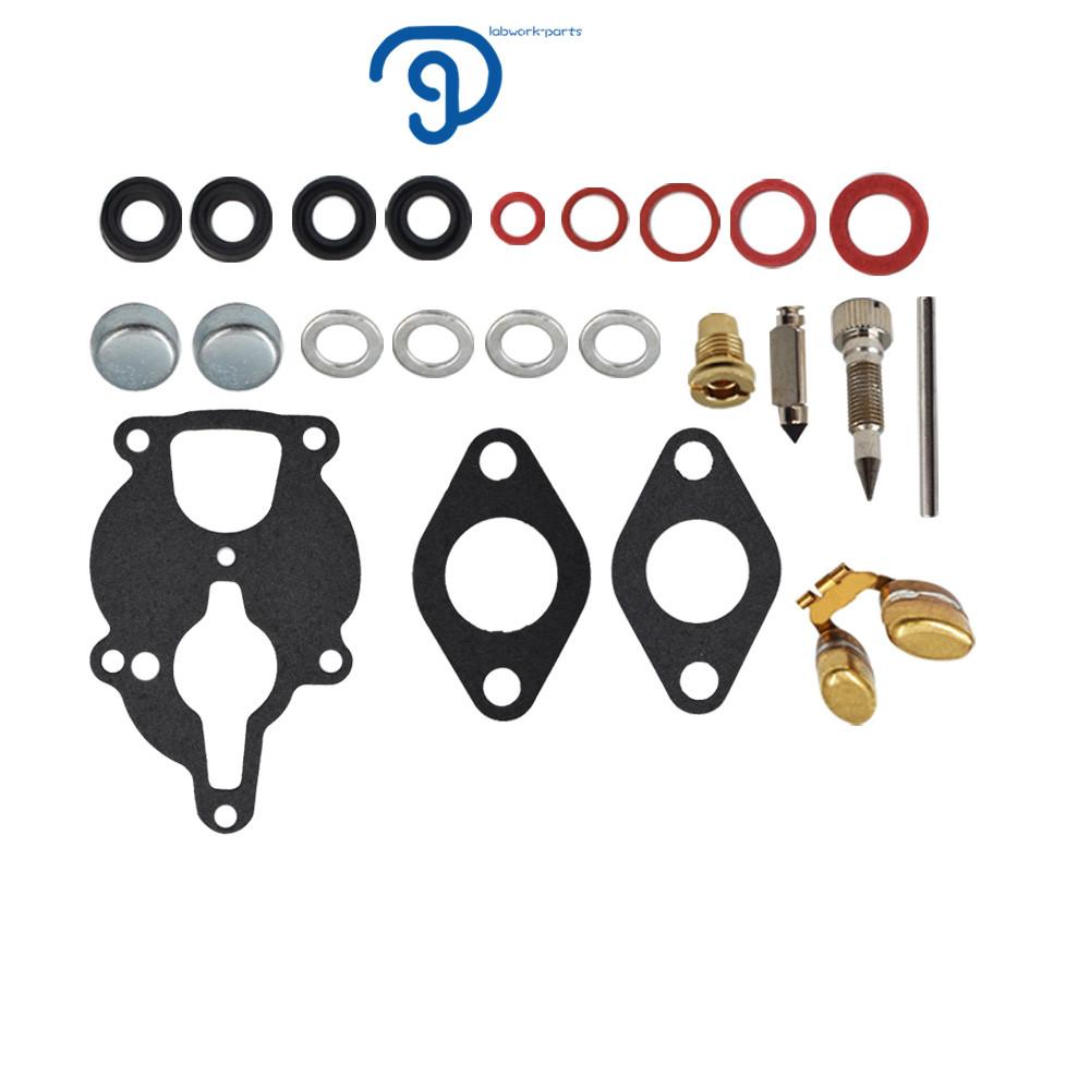 Details about Carburetor Kit Float For Clark Bobcat 632 722 732 Ford engine  1498 13805 G36 NEW