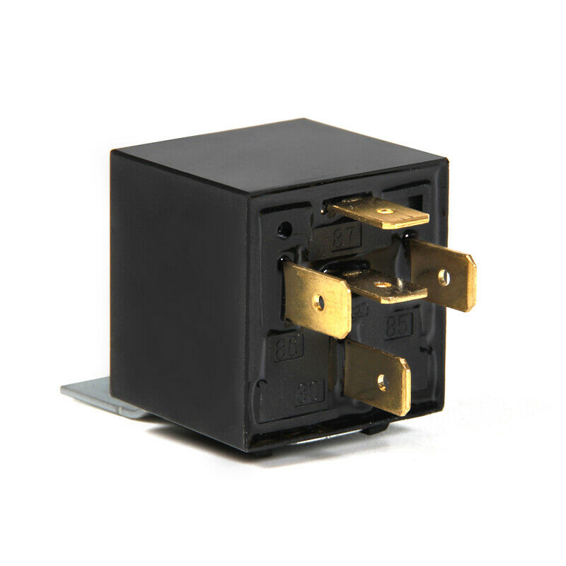 5 Pack 5 40 Amp Relay With