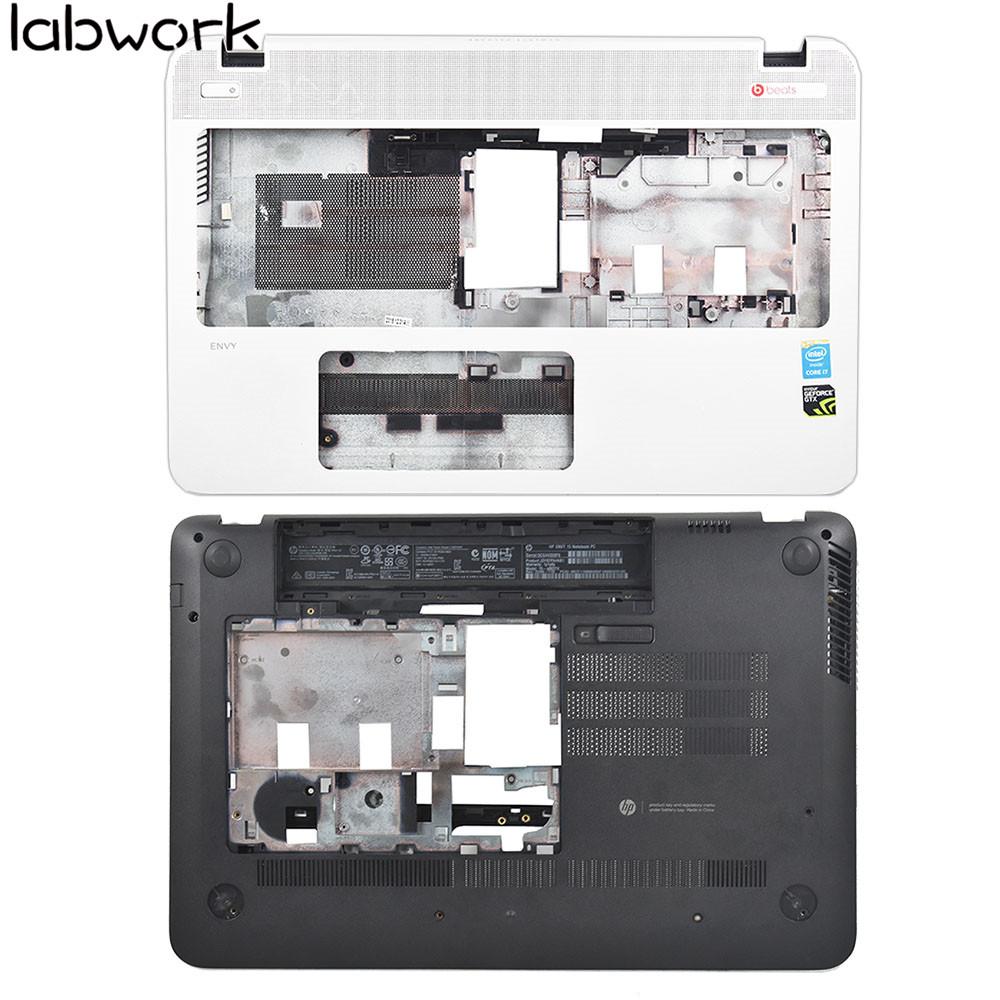 bottom Case Base Combo USA NEW Hp 15-G Palmrest Top Cover upper case